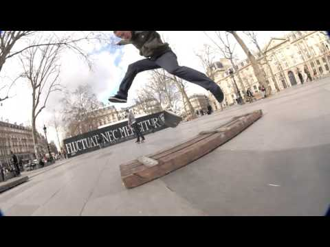 WESTGATE TOUR VIDEO - PARIS STOP