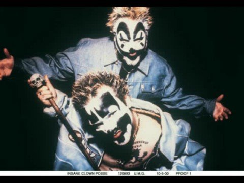 Insane Clown Posse - Southwest Strangla