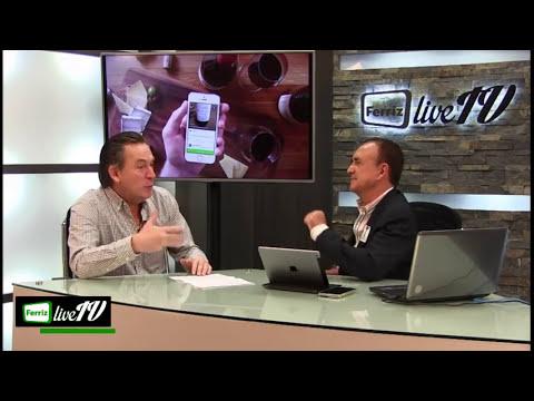 Ferriz LIVE TV-24 de Abril, 2015-Programa 73