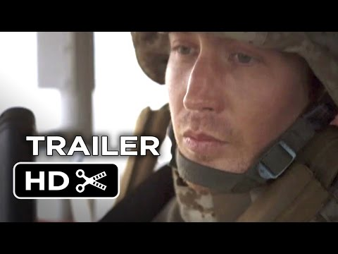 Alien Outpost Official Trailer 1 (2015) - Sci-Fi Movie HD