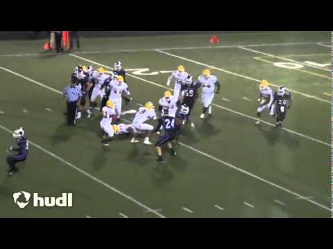 Michael Cole North Thurston High School