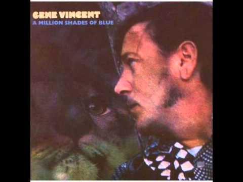 Gene Vincent - North Carolina Line