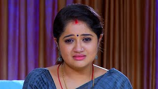 #Bhagyajathakam l Indu's travel in between life and death l Mazhavil Manorama