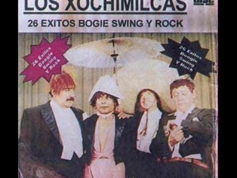 Los Xochimilcas - La Chispita