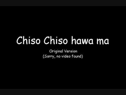 Chiso chiso hawama by Danny Denzongpa