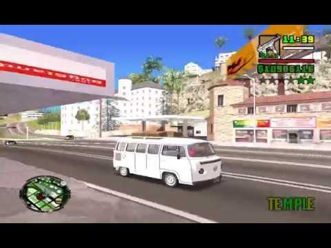 GTA SA MODIFICADO-MOTOS,CARROS,ETC