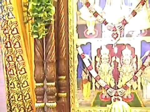 Oldham Temple 35th Patotsav 2012 - Day 6 - Abhishek and Morning Katha