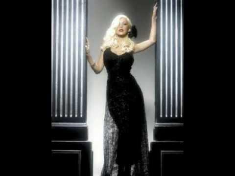 Christina Aguilera - Stripped Part 1