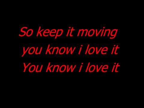 Enrique Iglesias - Turn The Night Up lyrics