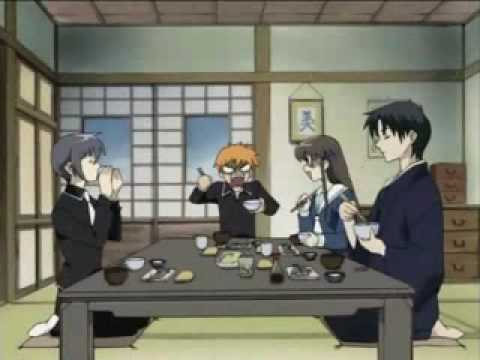 Fruits Basket Funnies Episode 3 video