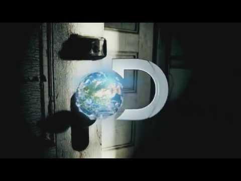 NIewyjaśnione - Discovery Channel