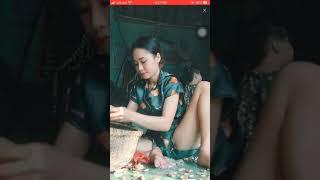Vietnam Bigo live beautiful girl 2k19