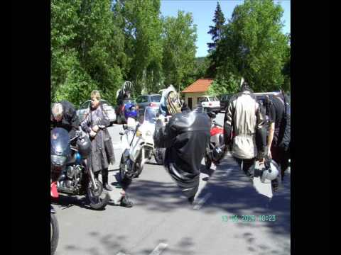 Motorrad-Zeit.de Jahrestreffen 2009