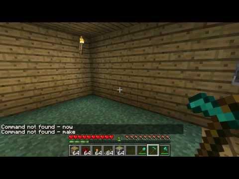 Minecraft Auto Farm Tutorial