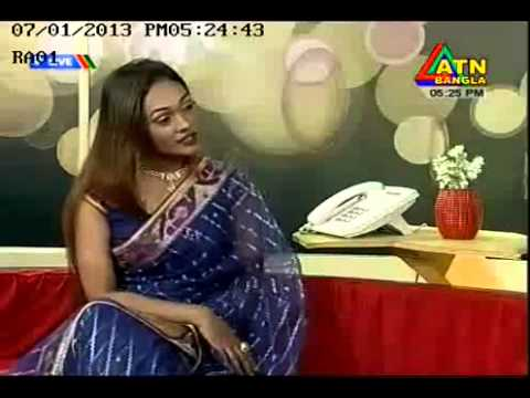Zahid Khan Interview ATN Bangla