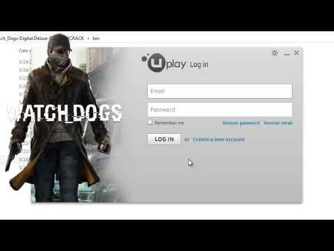 How to Install Watch Dogs Deluxe Edition with crack SKIDROW PC (Working 100%) Tutorial HD