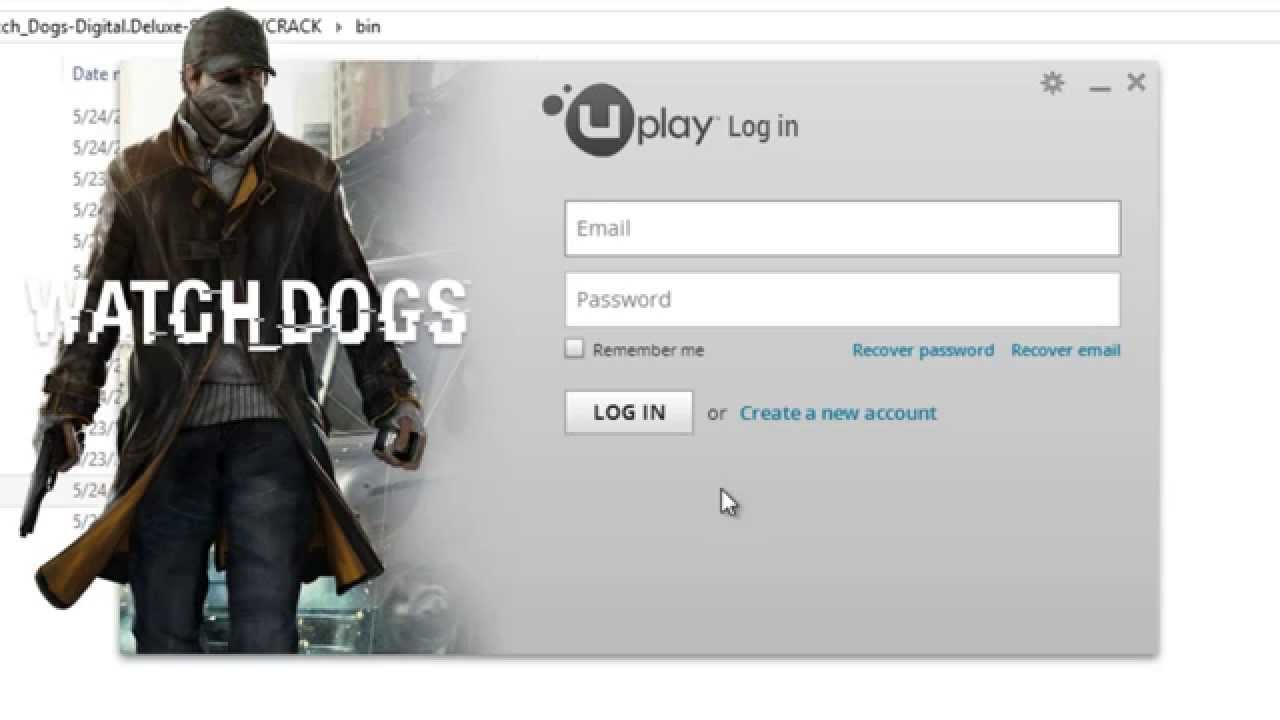 How to Install Watch Dogs Deluxe Edition with crack SKIDROW PC (Working 100%) Tutorial HD - YouTube