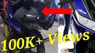 R15 V3 Crashed And My last Claimed Service | Ride Safe | Mercury Vlogs |
