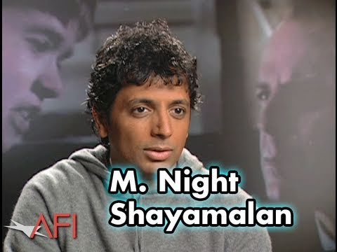 M. Night Shayamalan Gave Himself Permission To Make THE SIXTH SENSE