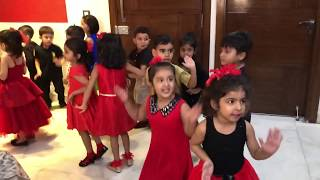 Ding dong song in children style💃🏻💃🏻