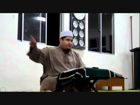 Karbala & Kenapa ramai pelajar Melayu masuk Syiah?