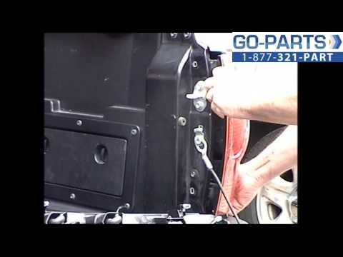 Replace 2005-2008 Toyota Tacoma Tail Light / Bulb. How to Change Install 2006 2007  TO2801158