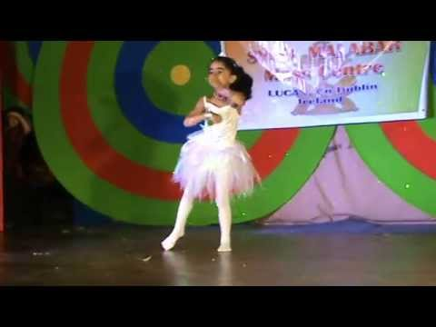 I am a barbie girl dance by Grace Maria