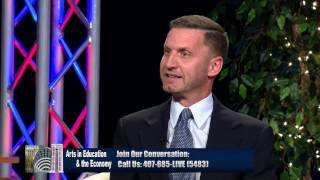 Orange County Live- Arts Education And The Economy Part 2