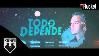Emocionante - Kenai ft Pipe Bueno | Video Lyric