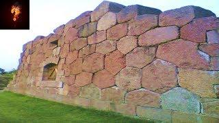 Mystifying Polygonal Masonry Found In Finland?