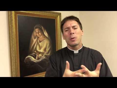 #MarriageAdviceIn3Words : Marriage Advice In 3 Words Fr. Mark Goring