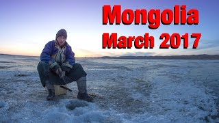 Mongolia Winter Adventure Photography Tour - March 2017