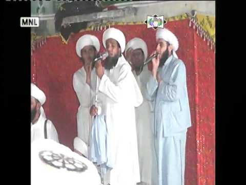 Saifi Naat By Saifullah Muhammadi Saifi video