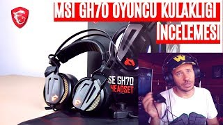 Download Lagu MSI GH70 Gaming Headset Review (Fabulous !!!) Let's play some games ! Gratis STAFABAND
