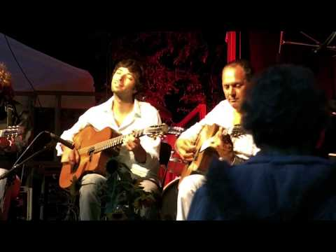 chateauneauf-du-faou fest jazz 2012 stochelo rosenberg&selmer 607