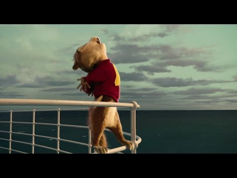 Alvin And The Chipmunks: Chipwrecked  |  Trailer  |  (2011)