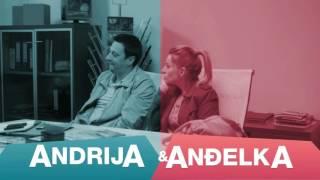 Andrija i Andjelka - Epizoda 50