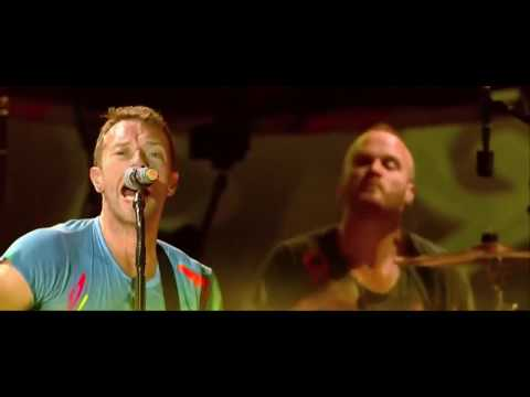 Coldplay Live Tour 2012 Full