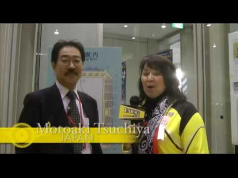 BATONBIZ.COM Motoaki Tsuchiya Part 1 Preview