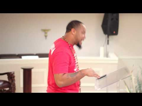 """Gideonz Army (G.A.) (Christian Rap Group) - Amen (Response To Meek Mill's """"Amen"""") [Unsigned Hype]"""