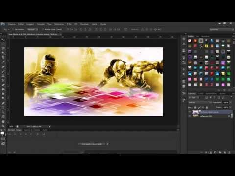 Como fazer fusão de imagens no PhotoShop By;...((ELITE))... STARTER-DESIGN.BLOGSPOT.COM - PEDIDO