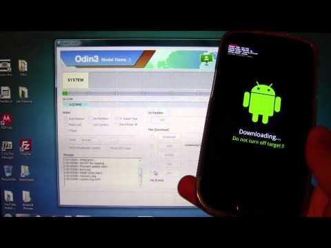 Como Rootear Galaxy S3. SCH I535!