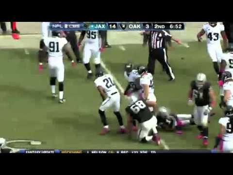2012 Jaguars Highlights