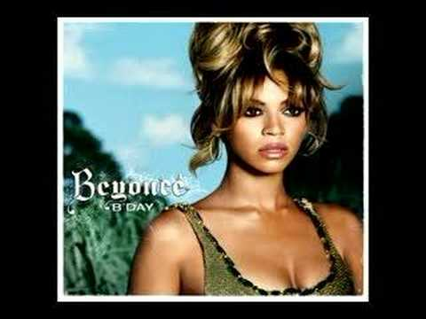 Beyonce- speechless