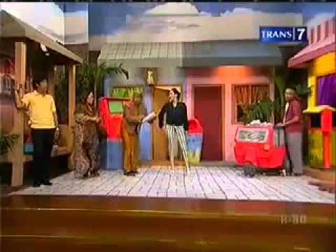 Ngakak!! Sule Di Buli Sama Istrinya Di Ovj video