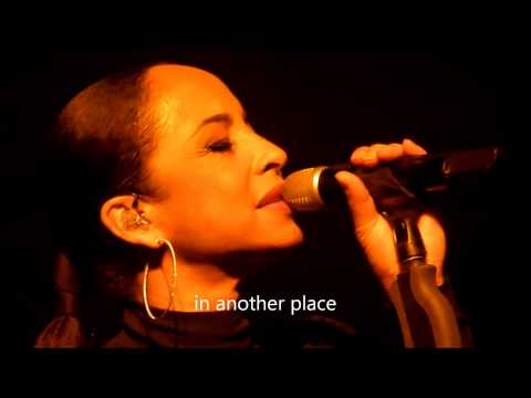 Sade - In Another Time