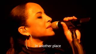 Sade in Another time