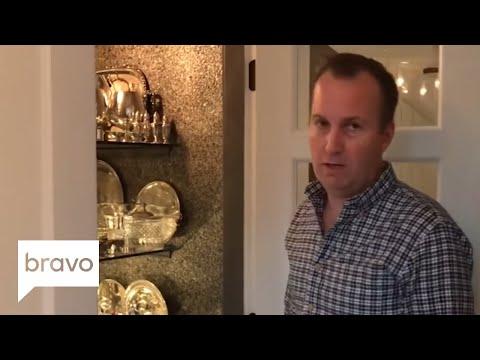 Southern Charm Savannah: Tour Brandon Branch's Savannah Home (Season 2, Episode 3)   Bravo
