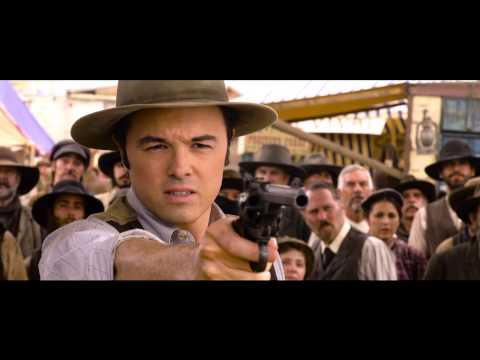A Million Ways To Die In The West - TV Spot 2