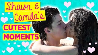 Shawn Mendes and Camila Cabello Dating: All the Signs We Missed Leading Up to Their Relationship